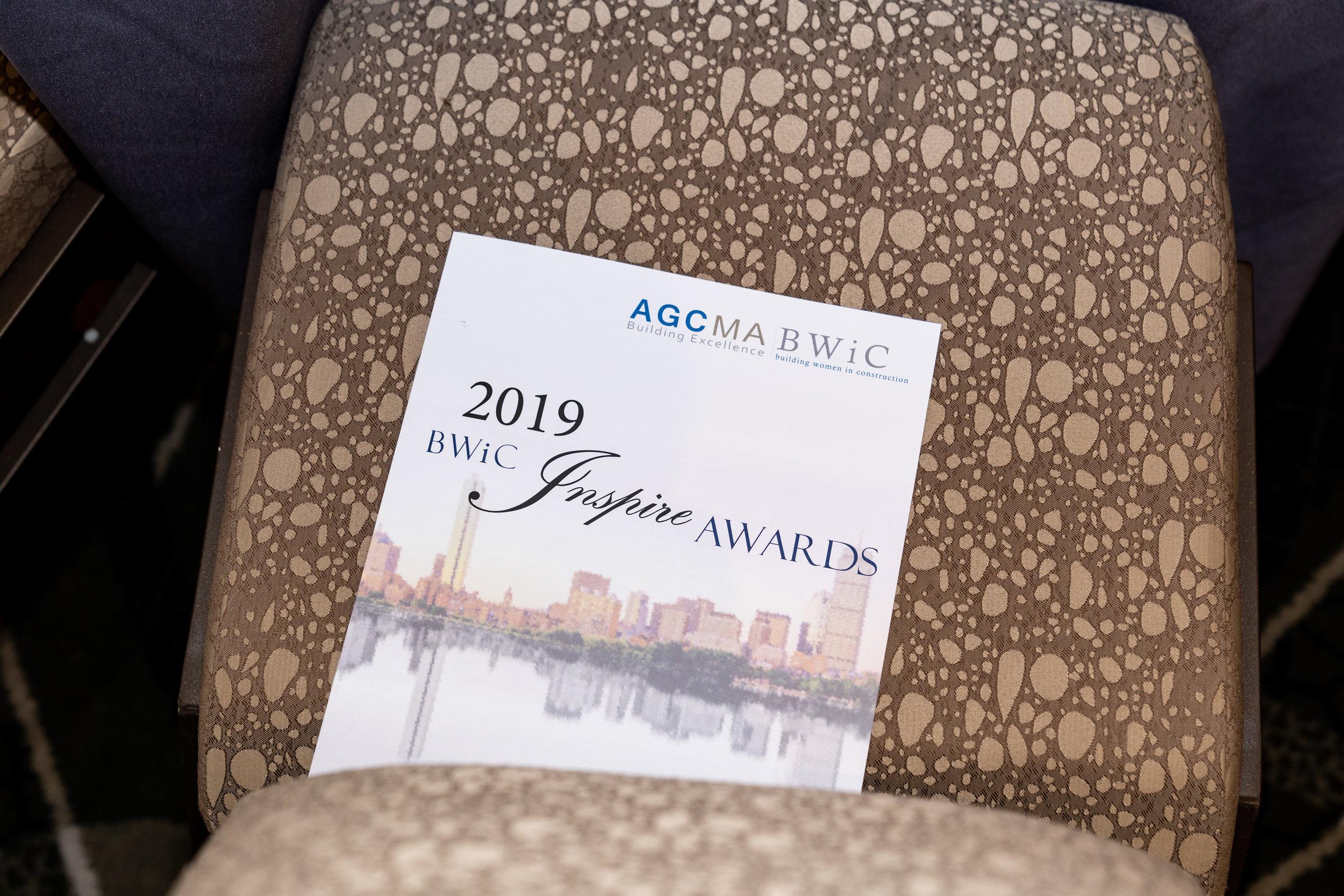 Event Photography - AGC BWiC Awards 2019 — Focus Forward Media