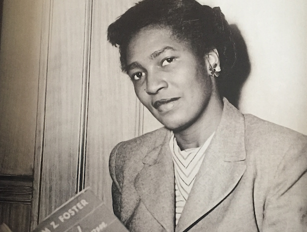 Claudia Jones, Founder of the West Indian Gazette