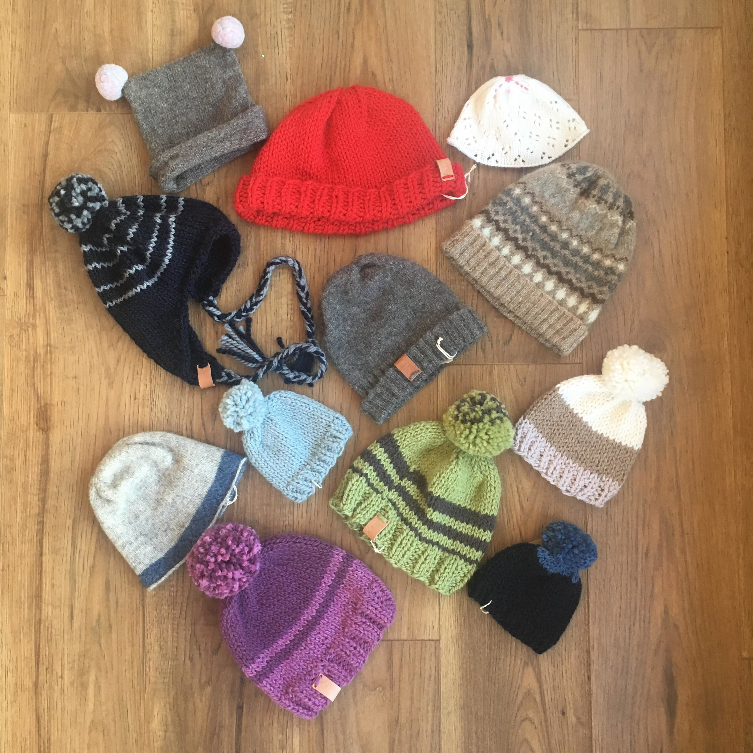 A selection of the ready to wear hat styles we stock - still can't find one for you? Our bespoke service is exactly the same price.