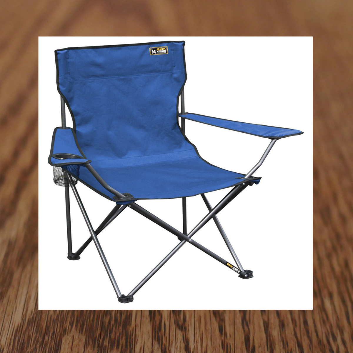 CHAISE DE CAMPING  5$/location