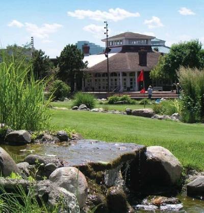 Edina Parks & Recreation