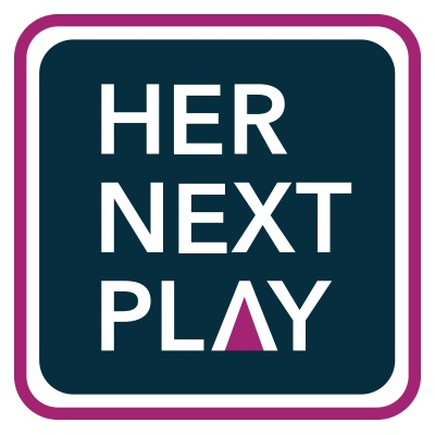 Her Next Play