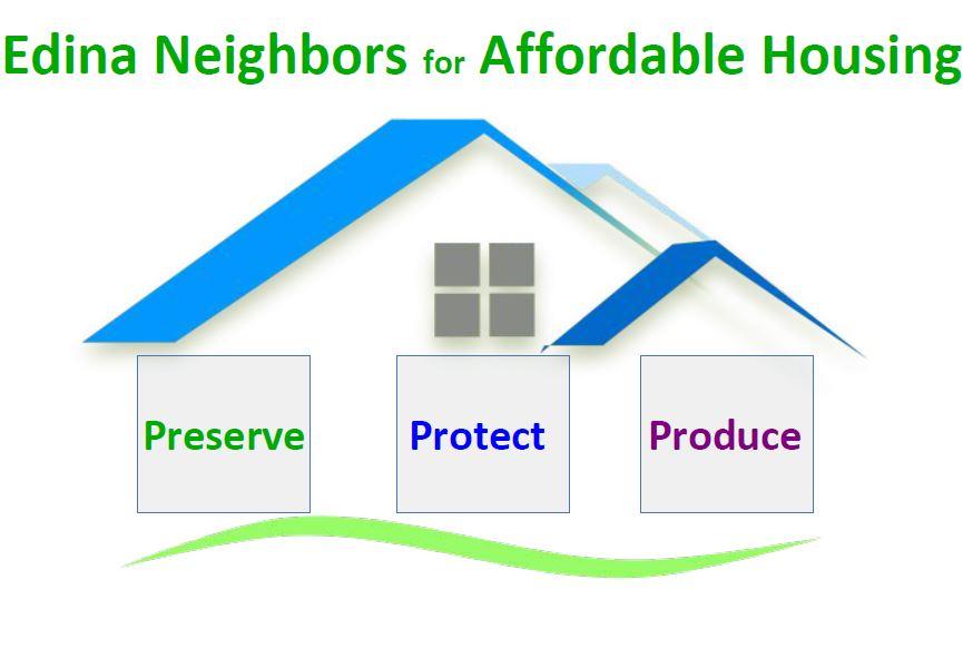 Edina Neighbors for Affordable Housing