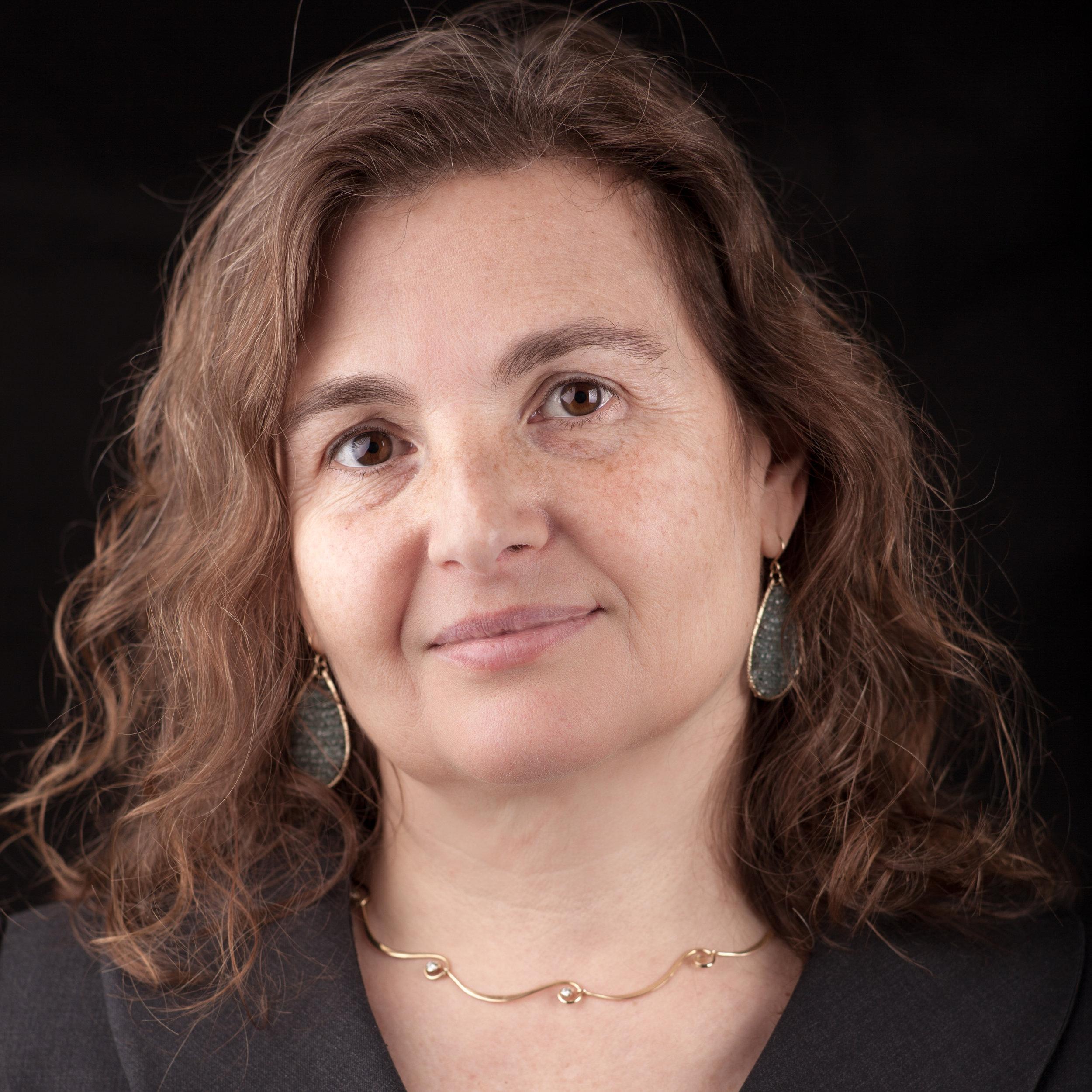 Daniela Rus