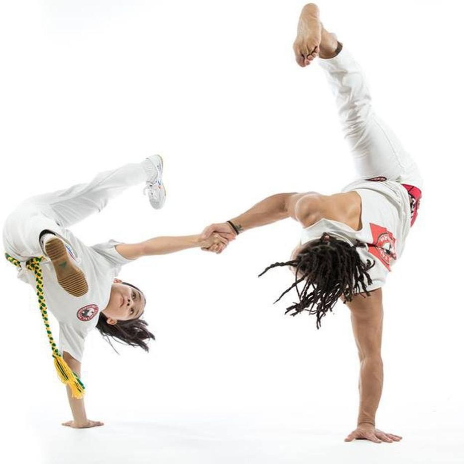 Capoeira Sul da Bahía