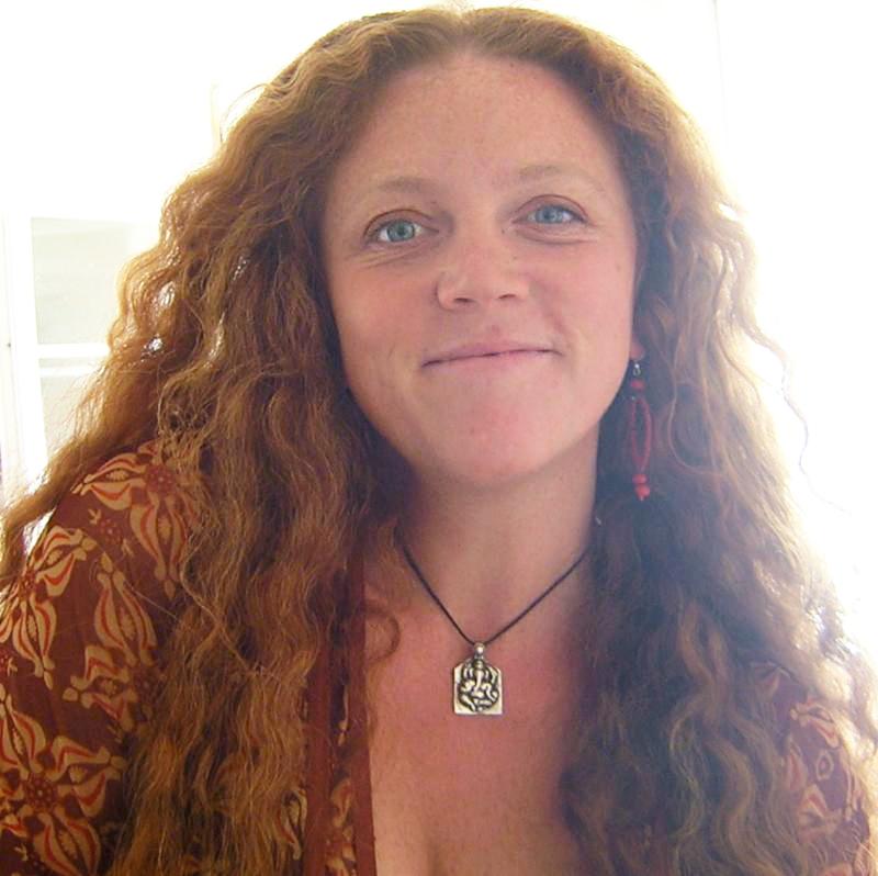 Cassandra Purdy