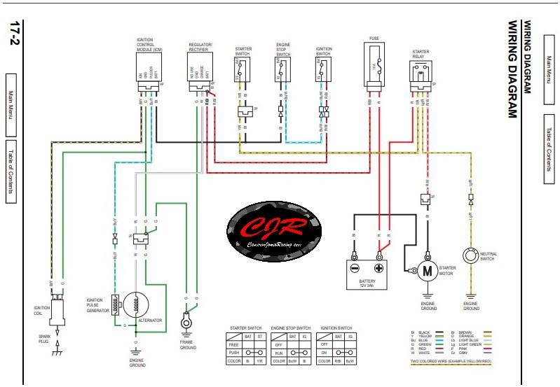 [SCHEMATICS_49CH]  CJR Performance - CameronJonesRaacing.com | Light Sensor Wiring Diagram 110 |  | CJR Performance - CameronJonesRaacing.com