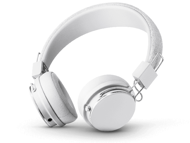 Wireless headphones -