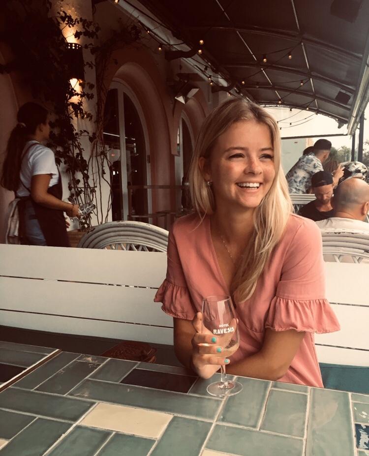 Emily Hollings