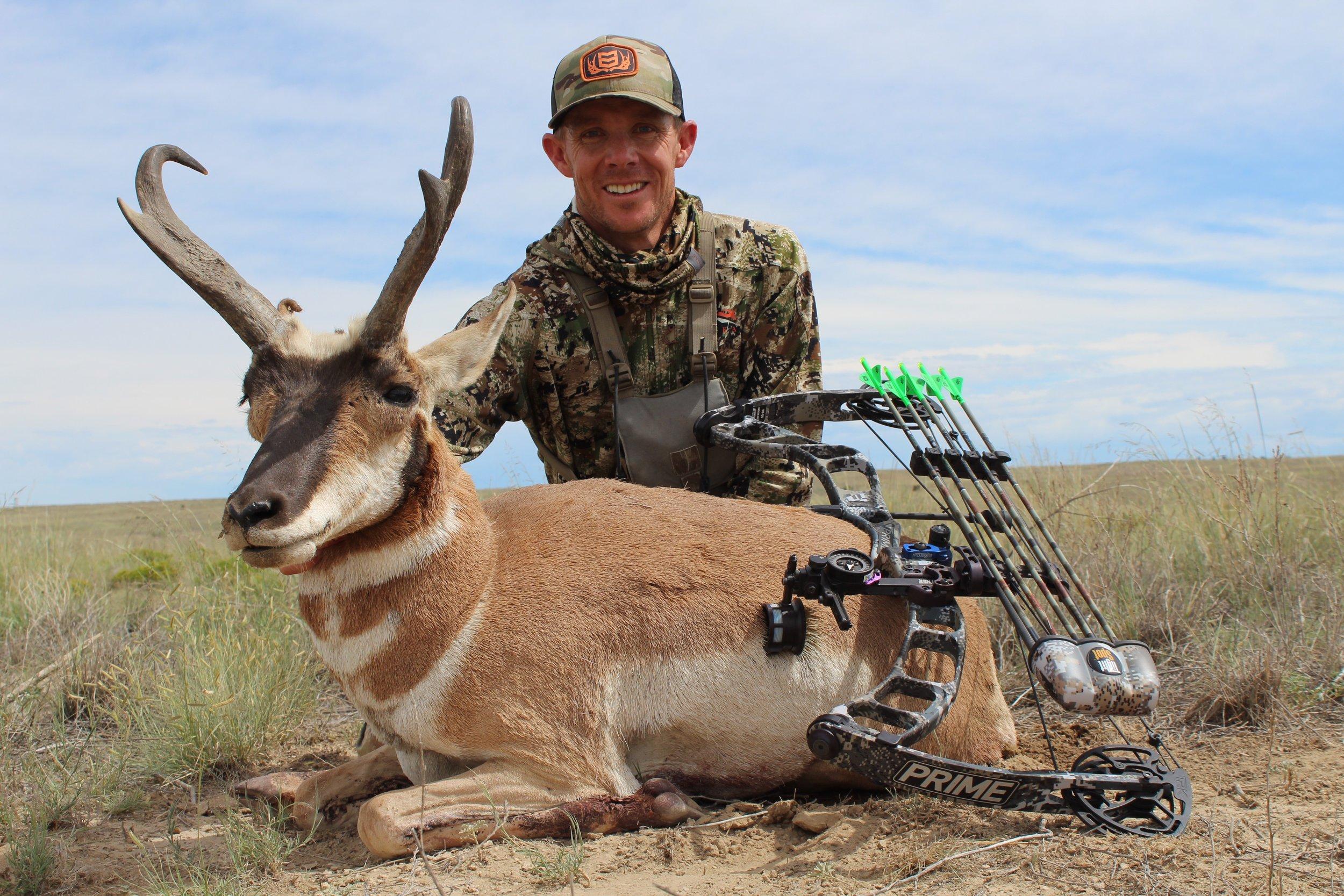 Jace_Bauserman_Antelope_Hunting