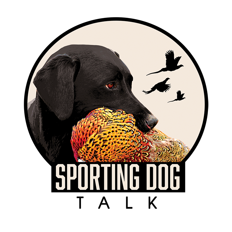sporting_dog_Talk_logo