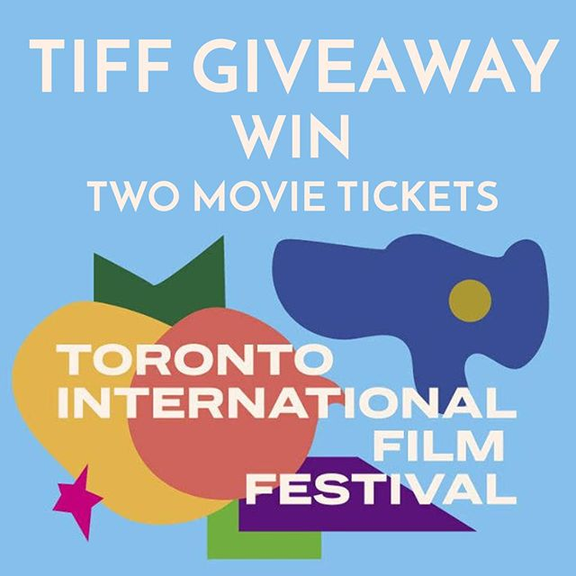 TIFF MOVIE TICKET GIVEAWAY - WALK THE RED CARPET & ENJOY A FILM WITH THE STARS! ⠀⠀⠀⠀⠀⠀⠀⠀⠀ ⠀⠀⠀⠀⠀⠀⠀⠀⠀ We love movies and we know you do too, so we're giving away 2 tickets to Retroactive with Rosamund Pike on September 15th. To enter and win, tag a friend and make sure they follow the RAW Instagram account. To win you and your friend must be RAW Catering IG followers. The winner will be chosen on September 1st. Good luck!