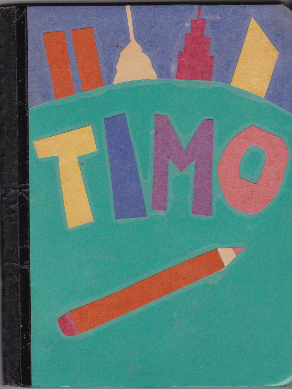 """TIMO"" Notebook"