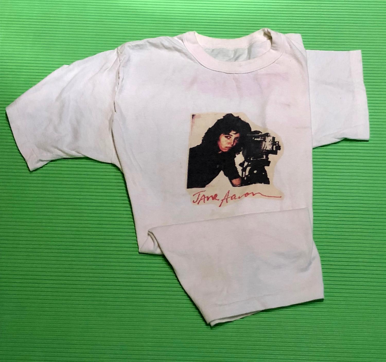 Jane Aaron T-Shirt, Front
