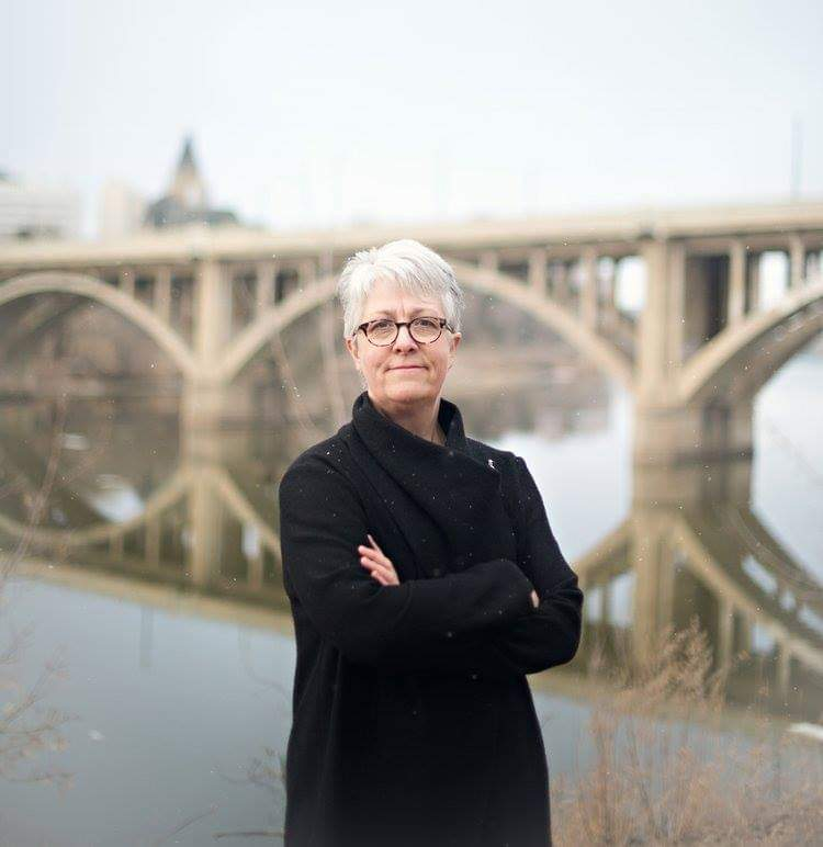 NDP MLA Cathy Sproule will be speaking at a Town Hall on Wednesday Evening