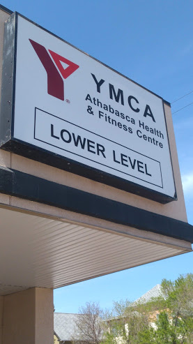 The YMCA's Athabasca Fitness Centre (Co-op) will close but there are discussions with parties interested in the lease