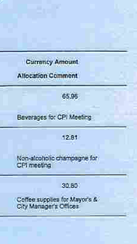 Was the CPI deal that close they bought champagne to celebrate in September 2017?