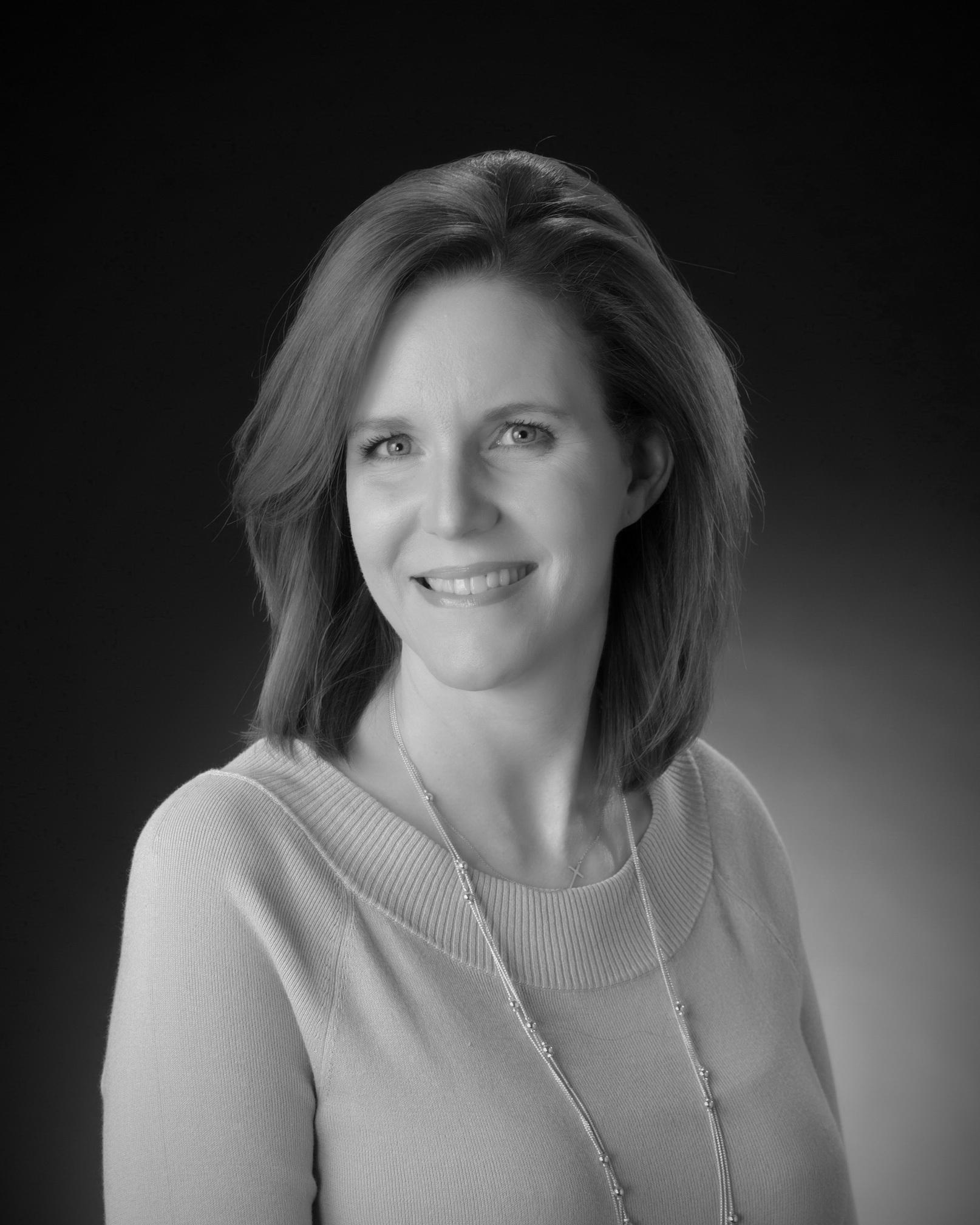 April Sharlow, ASID, NCIDQ - Senior Associate  Director of Interior Design