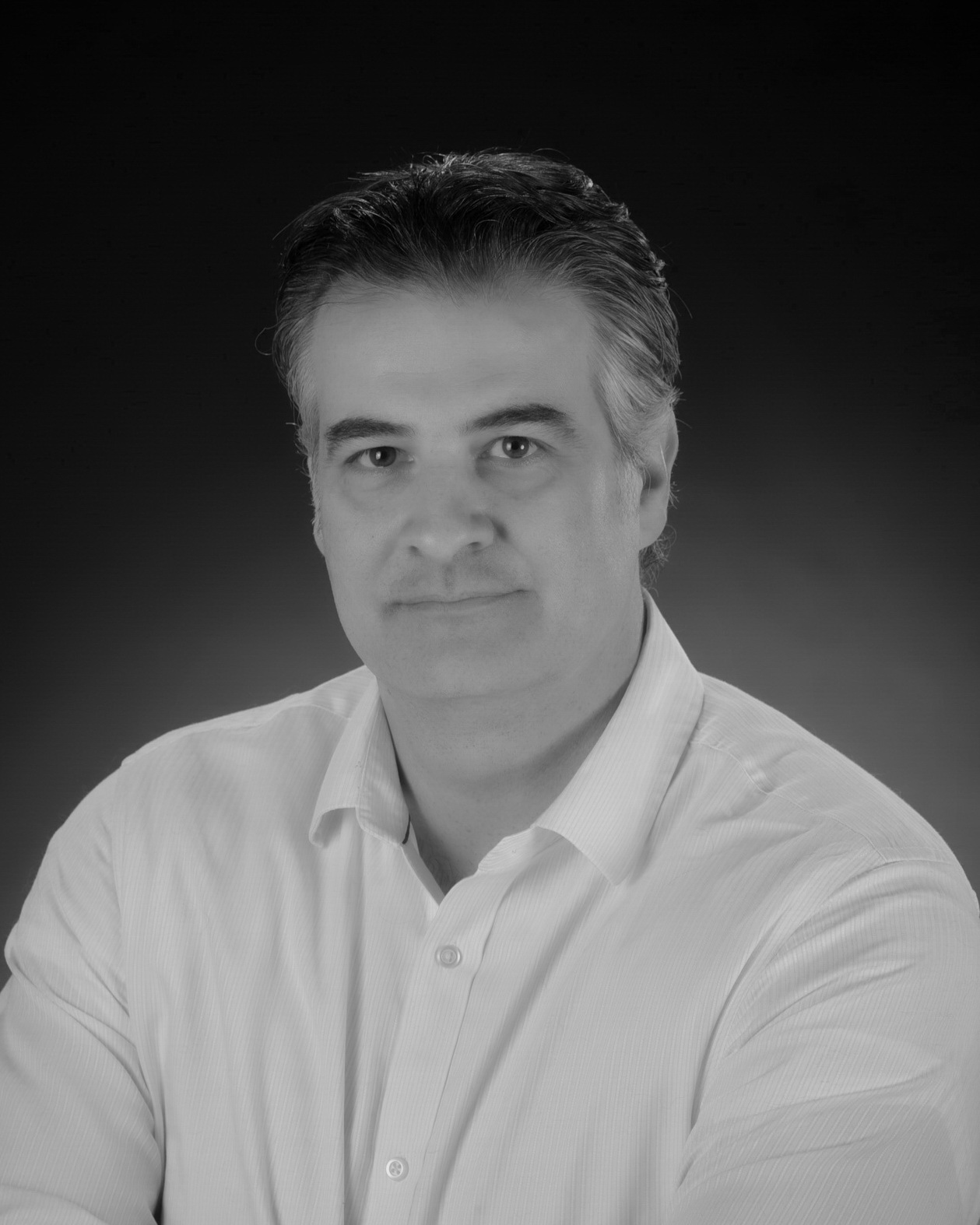 Geoffrey Perego, AIA - Senior Associate  Director of Architecture