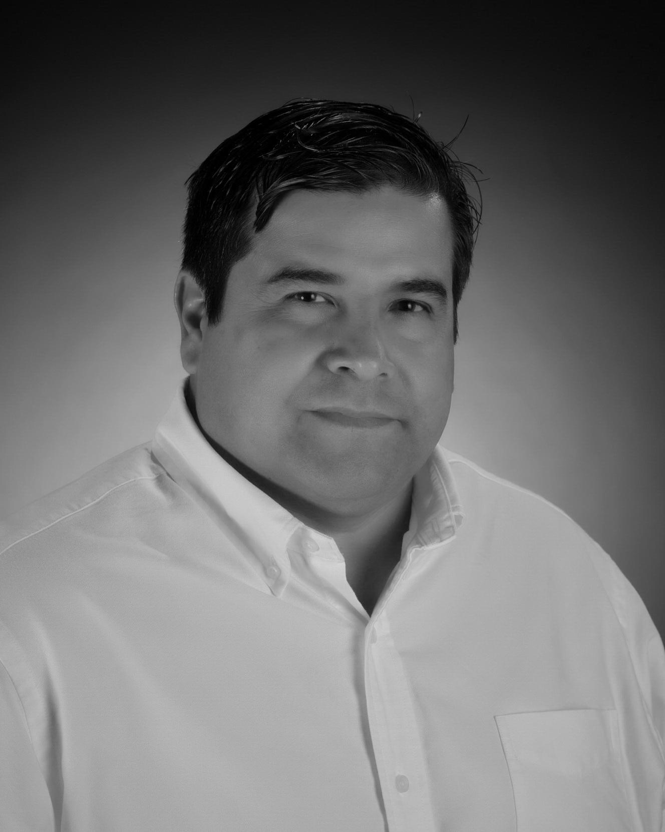 Robert Silva, CSI  Director of Contract Administration