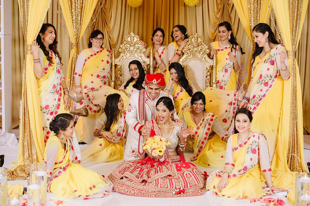 Wedding Planning&Day-Of-Coordination -