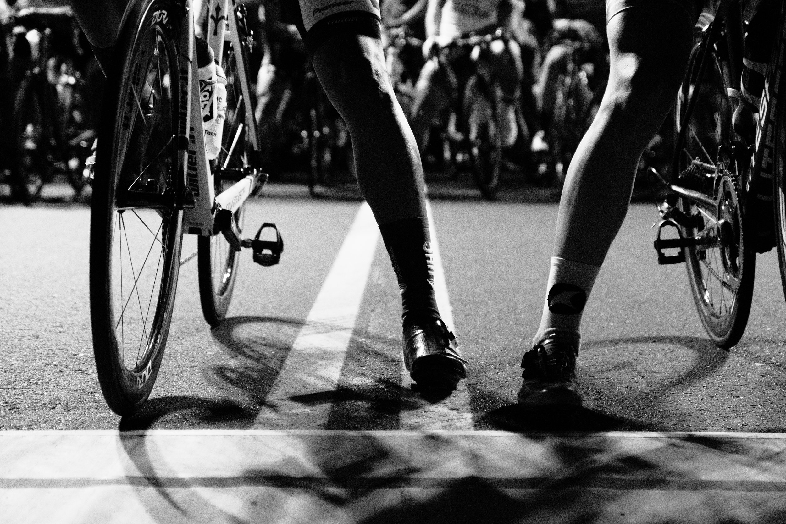 Gateway Cup, Starting Line | Photo: Andy Bokanev, 2015