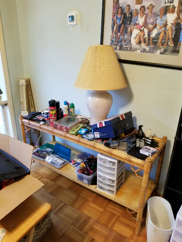 unorganized