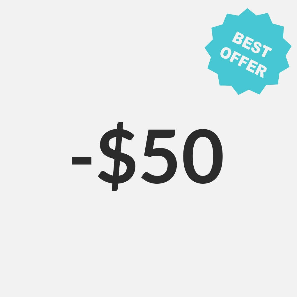 Get $50 off your next service from The Organizing Mentors -