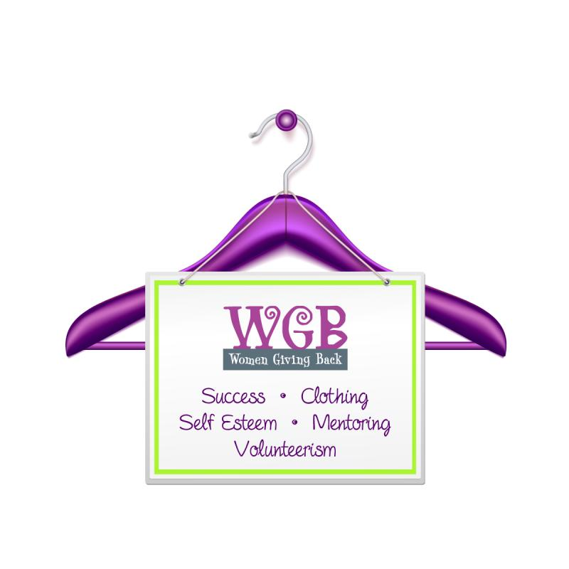 The Organizing Mentors will donate $50 to local non-profit Women Giving Back -