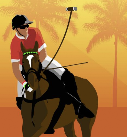 Mark you calendar! - Our biggest fundraiser of the year, the annual Nic Roldan's Sunset Polo and White Party in Wellington, Florida, will take place on March 23, 2018!