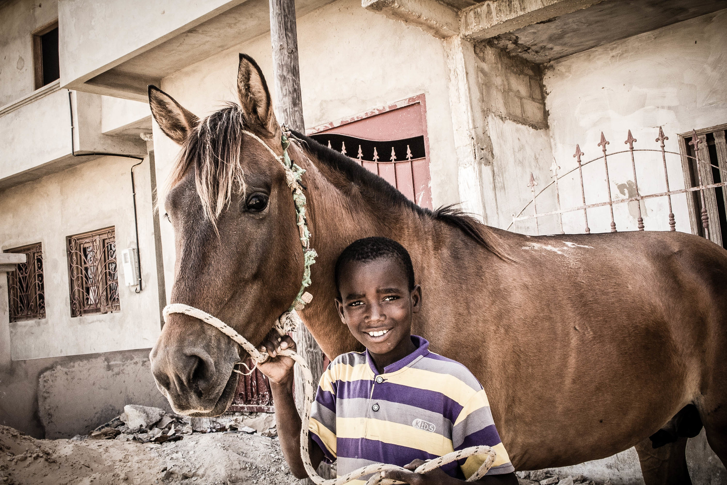 boy Habib and his horse in Senegal 2 SMALL.jpg