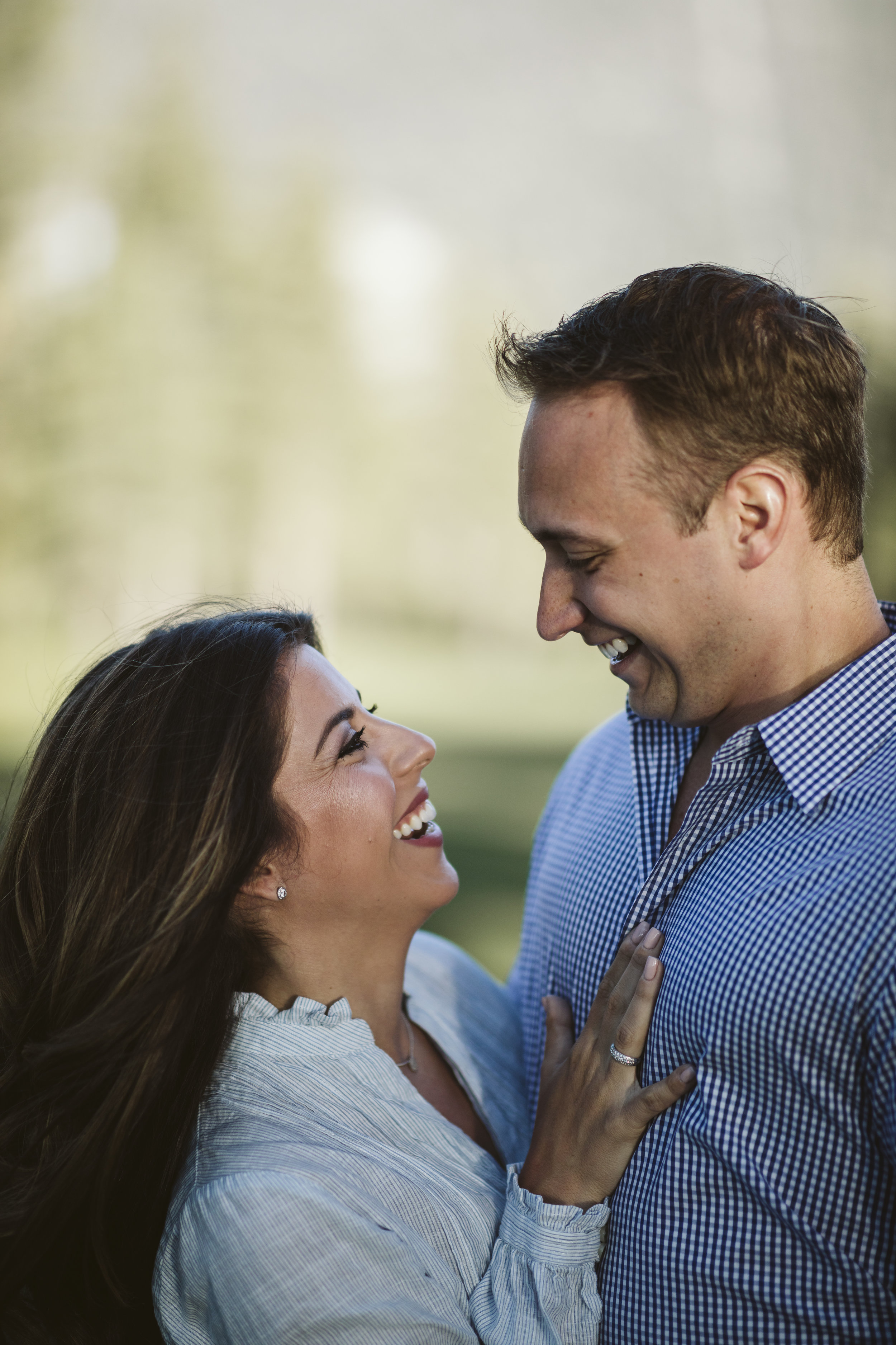 VILD PHOTOGRAPHY - Tahoe Engagement Session with Matt and Nicole