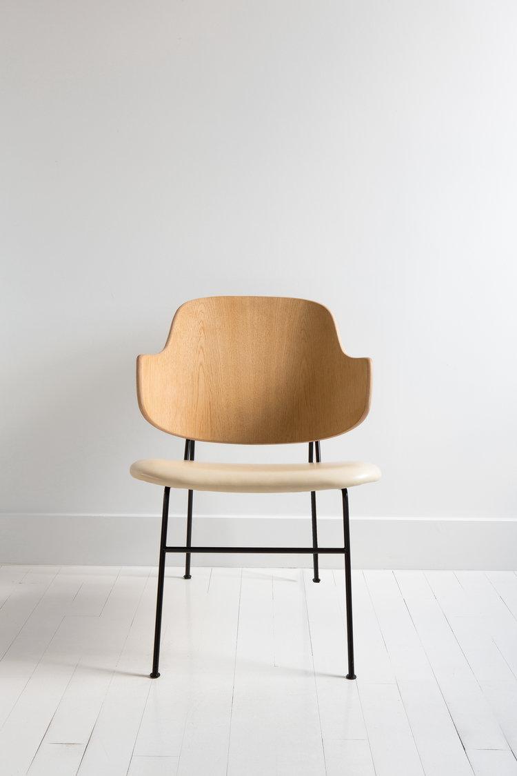 Brdr. Petersen Penguin lounge chair.jpg