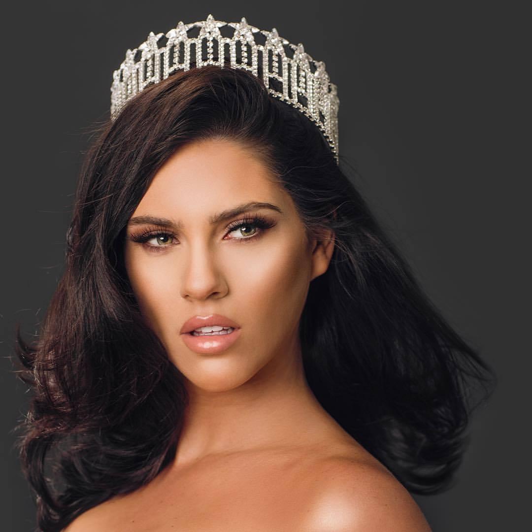 Miss MA USA 2017