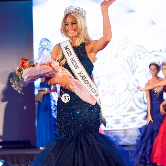 Miss NH USA 2016