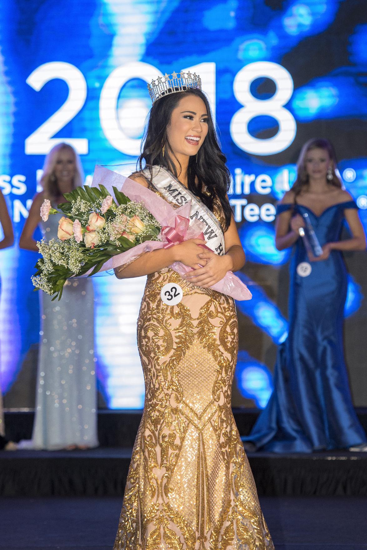 Miss NH USA 2018