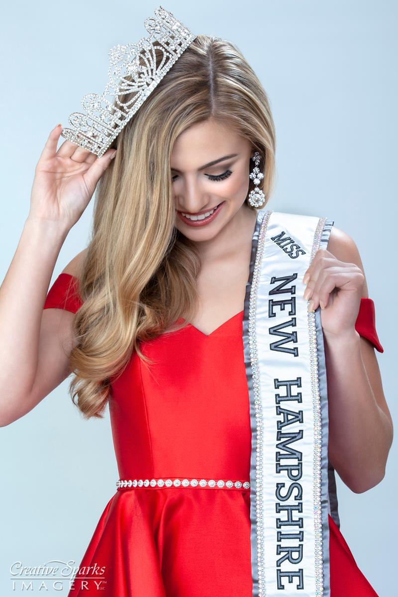 Miss NH Teen USA