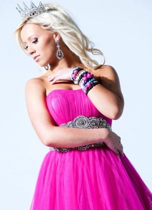 Miss Teen Massachusetts United Stated 2013