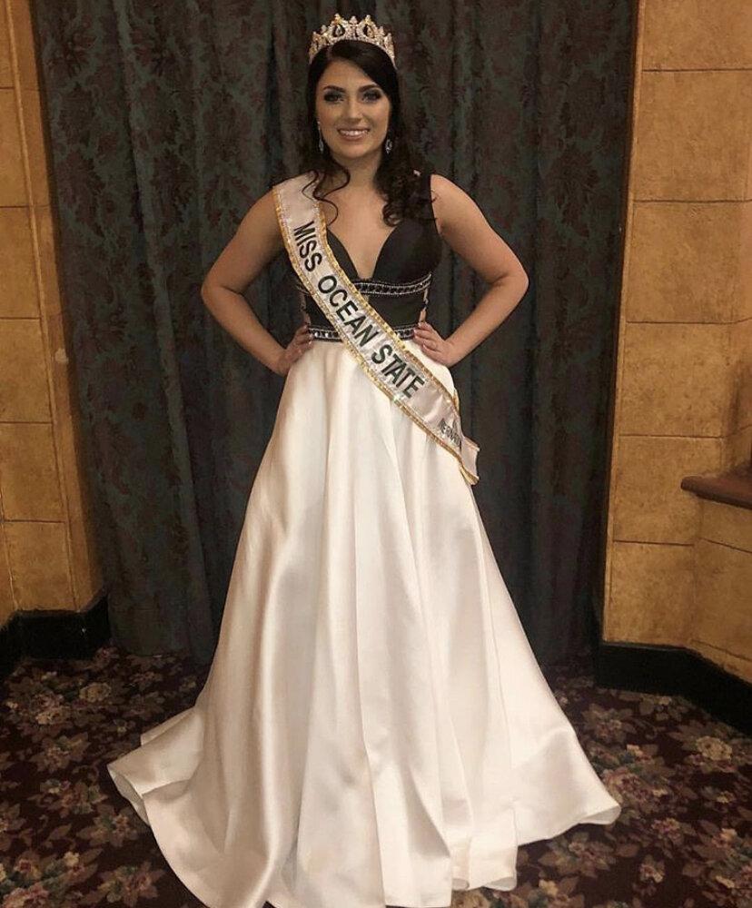 Miss Ocean State 2019