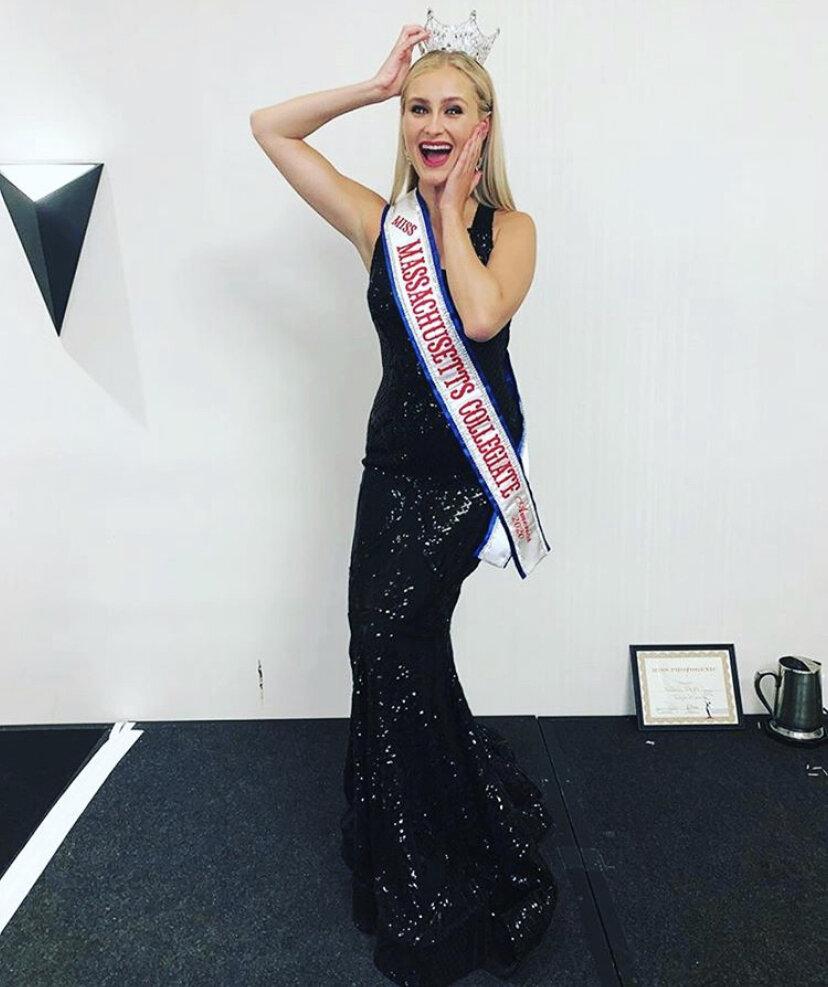 Miss MA Collegiate 2020