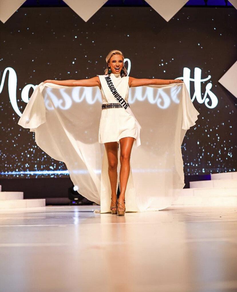 Miss MA Collegiate 2019