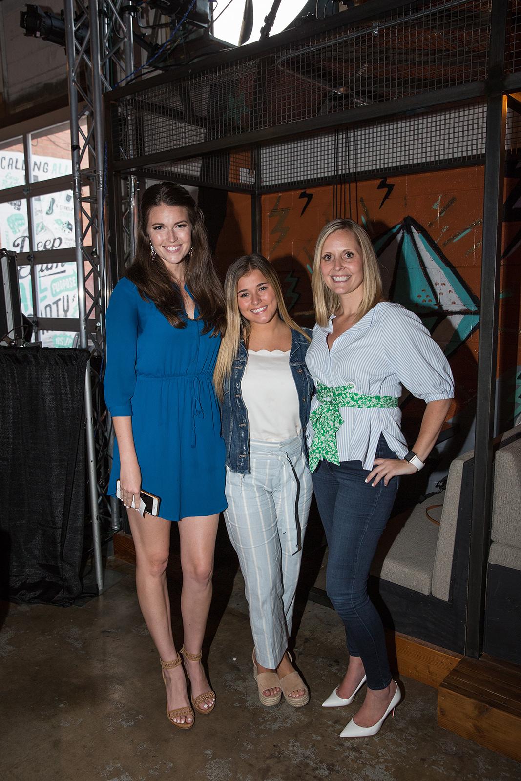 Lindsay Scott, Karsyn Carone, and Carla (last name).jpg