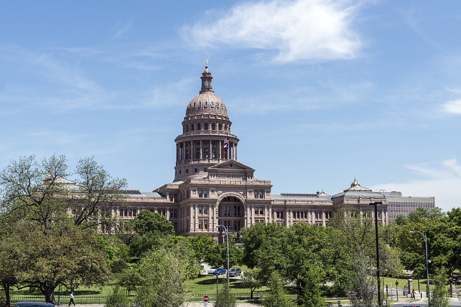 Learn More About Our Legislative Priorities -