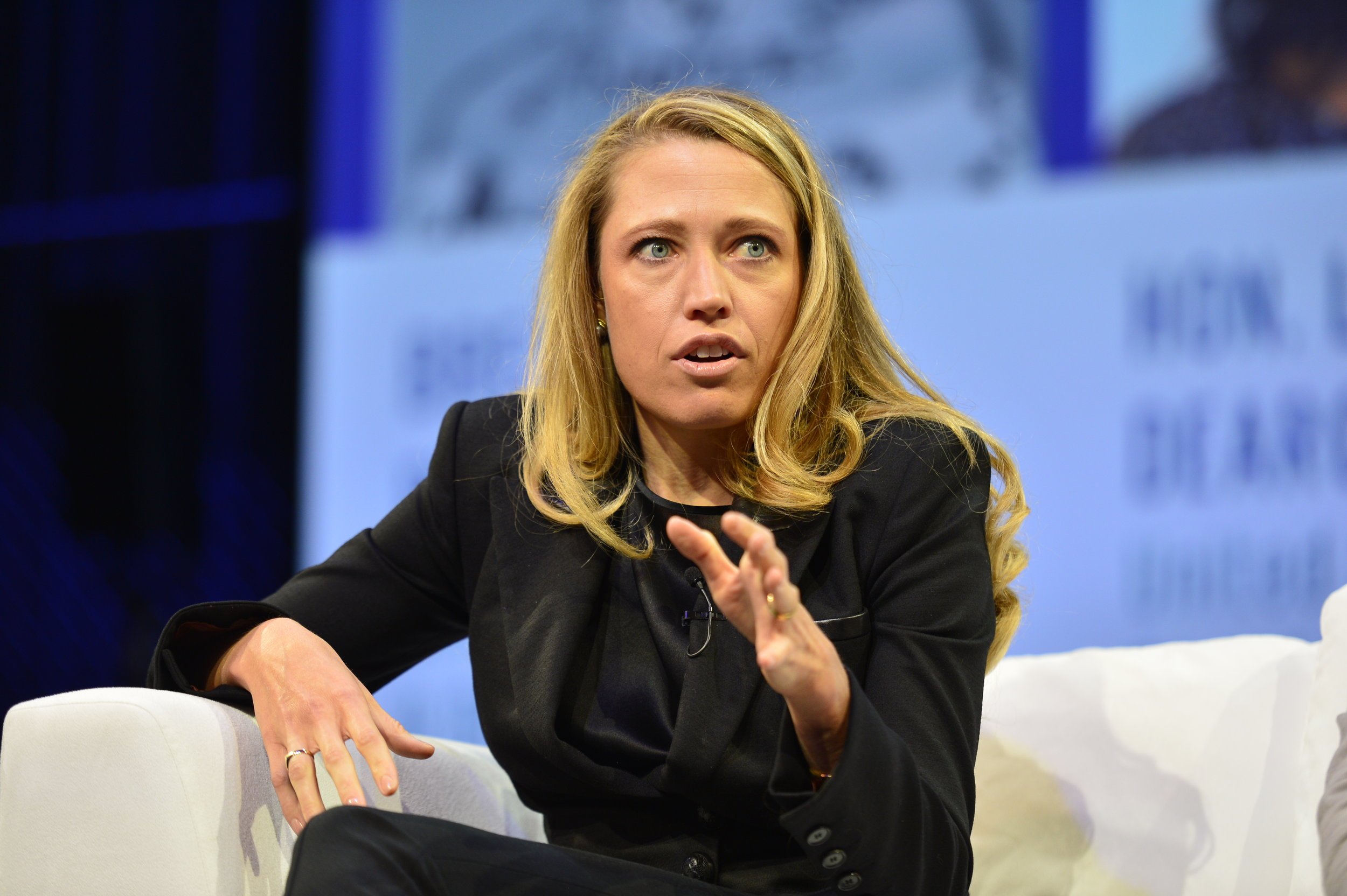 Tazia Smith - Managing Director, Deutsche Bank