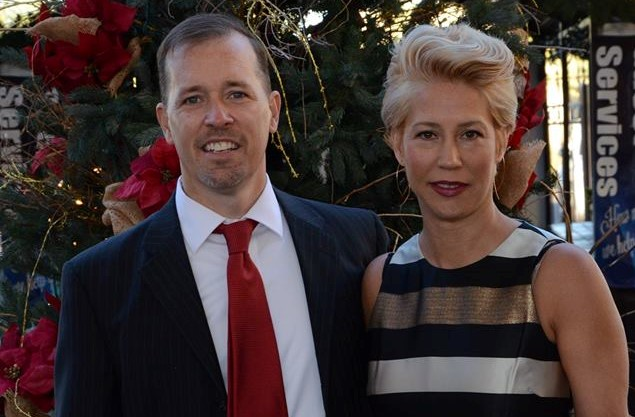 Paul & Jennifer Bernitt - Associate PastorsHusband and wife Pastors, Paul and Jennifer Bernitt, have been attending Faith Builders since 1994. In 2002, the couple moved from Wisconsin to Arizona to help plant the third Faith Builders in Phoenix. In 2008, they were ordained Pastors by Bishop Jerry Pruitt. This dynamic duo serve as Faith Builder's Associate Pastors, and oversee the School of Ministry, as well as serving on the church's Board.