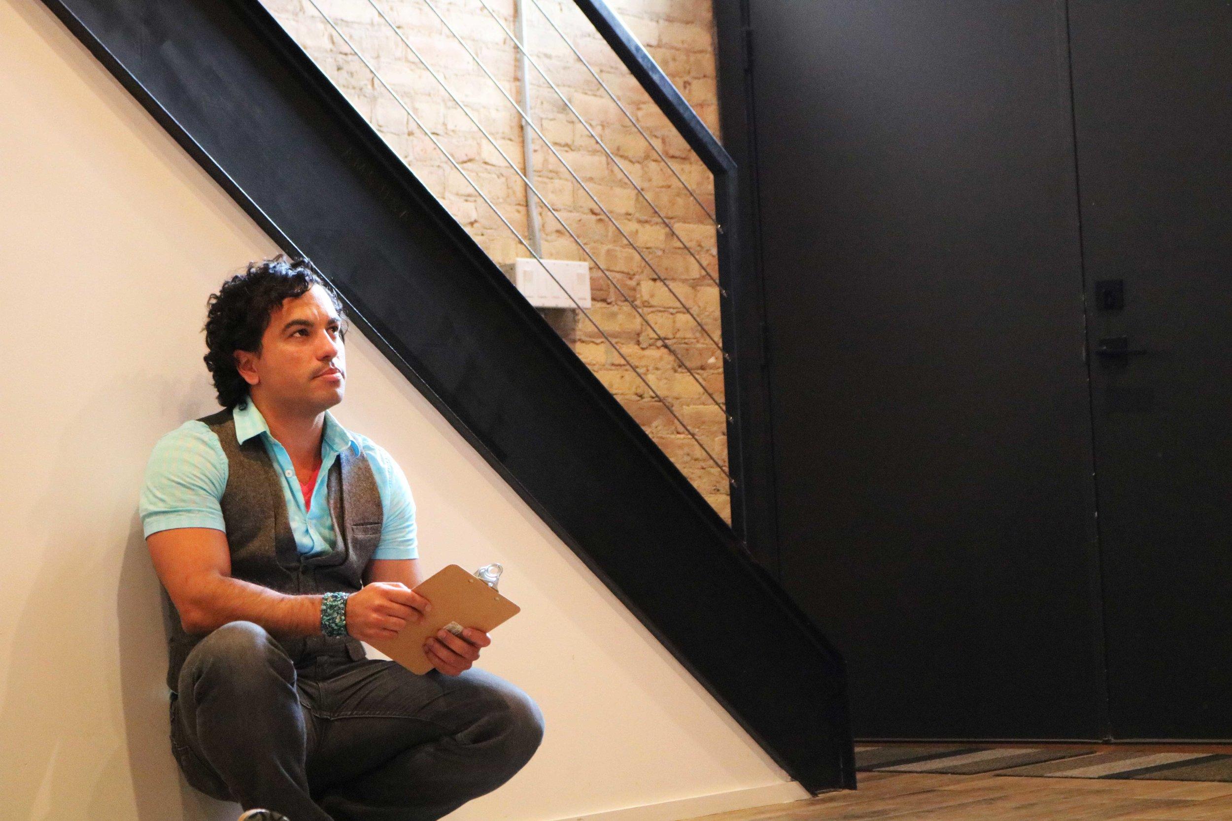 bonsai bermúdez, executive & artistic director