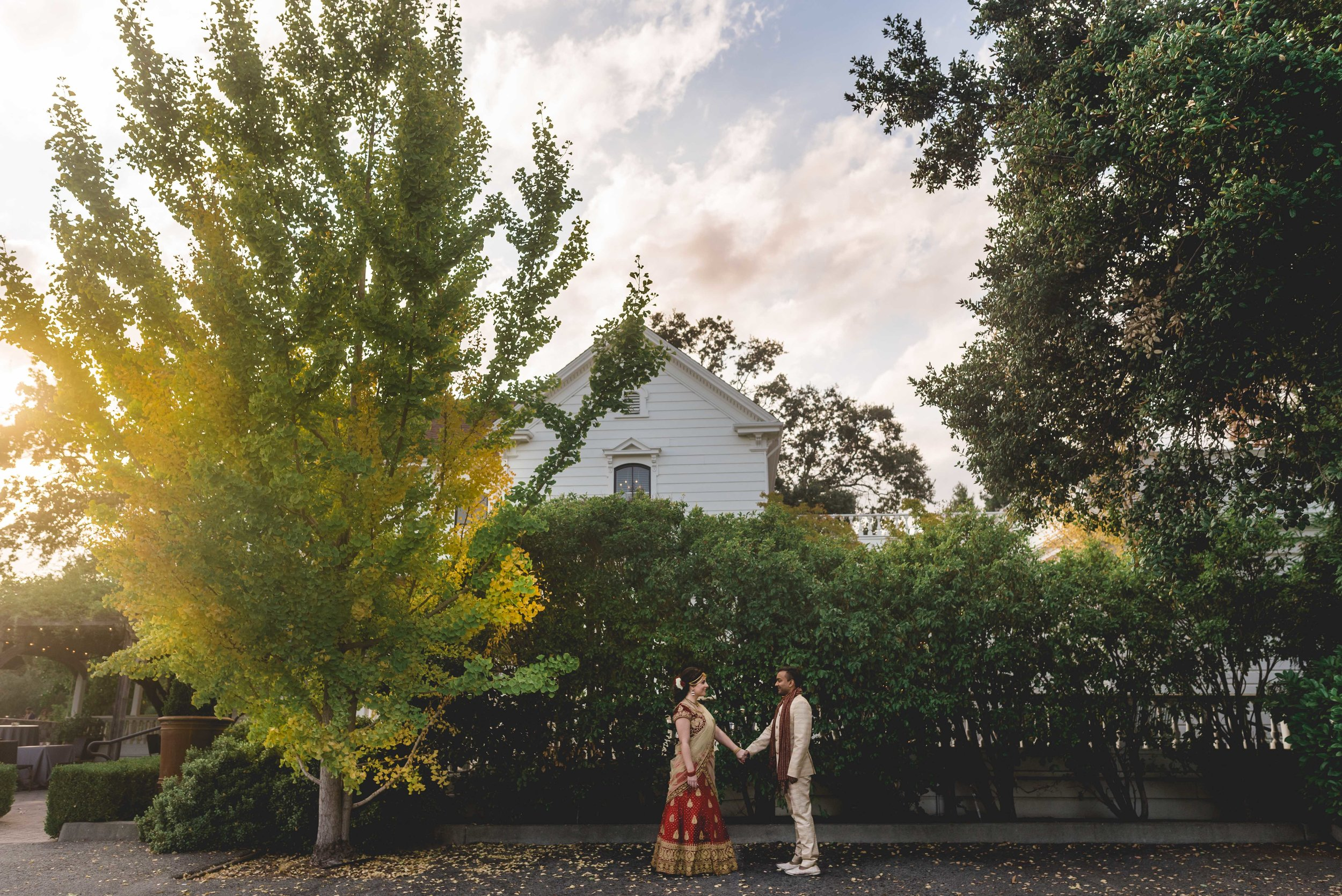 Two day Indian wedding | Two Photographers