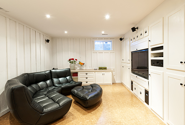 SCSV offers home theater as well as home entertainment and sound systems sales and  installation throughout Rhode Island.