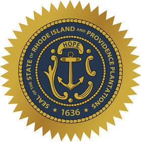 SCSV is proudly authorized by the state of Rhode Island.