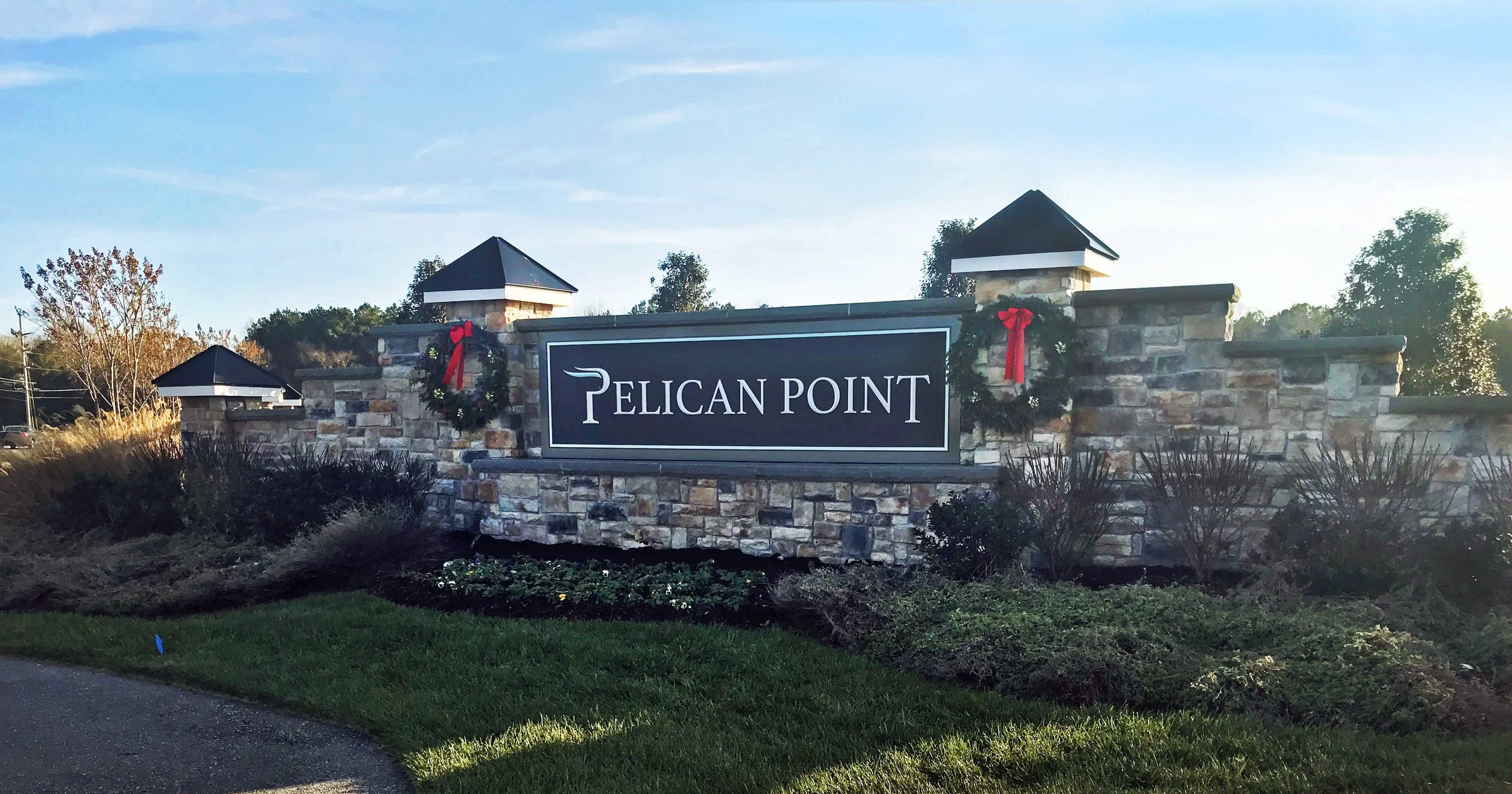 PELICAN POINT  - Sussex County, Delaware